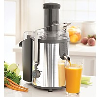 Bella 1000 Watt Juice Extractor